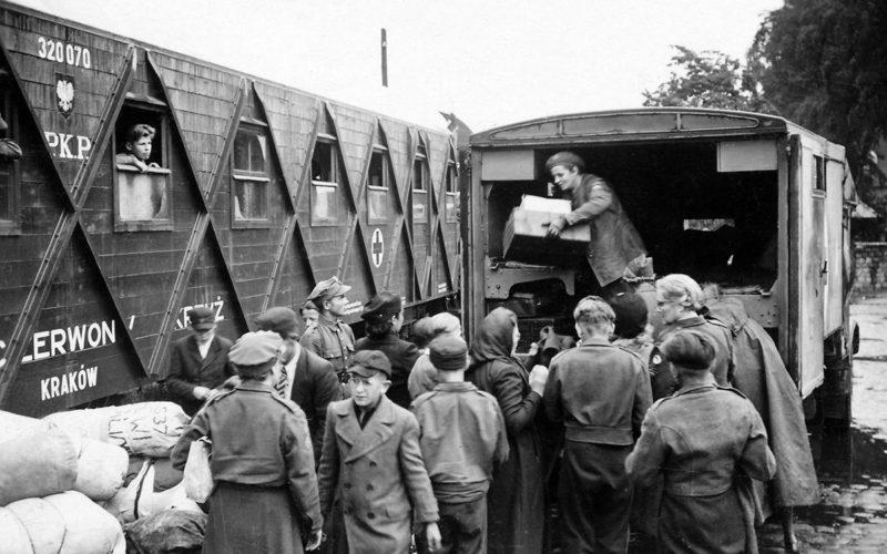 Il caso del rientro delle «displaced persons» dal terzo Reich • di Giovanna d'Amico